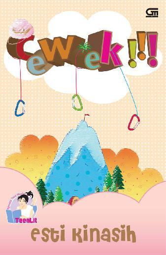 Buku Digital Cewek!!! oleh Esti Kinasih
