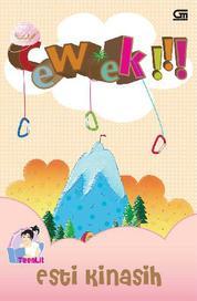 Cover Cewek!!! oleh Esti Kinasih