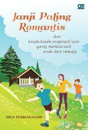 Cover Janji Paling Romantis oleh Irna Permanasari