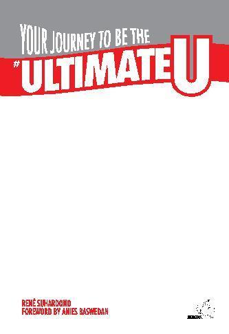 Buku Digital Your Journey To Be The Ultimate U oleh Rene Suhardono