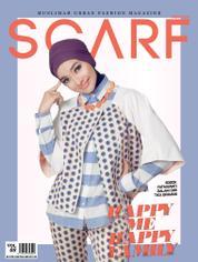 Cover Majalah SCARF INDONESIA ED 08 2014