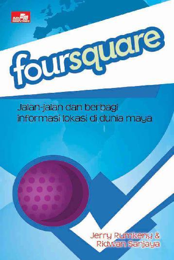 Foursquare by Ridwan Sanjaya Digital Book