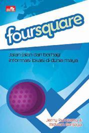 Foursquare by Ridwan Sanjaya Cover
