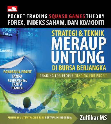 Strategi perdagangan berjangka gratis