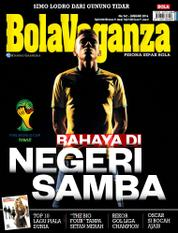 Bolavaganza / JAN 2014