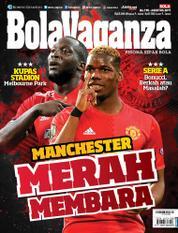 Cover Majalah Bolavaganza Agustus 2017
