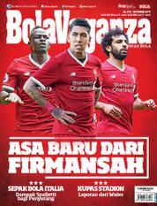 Cover Majalah Bolavaganza Oktober 2017