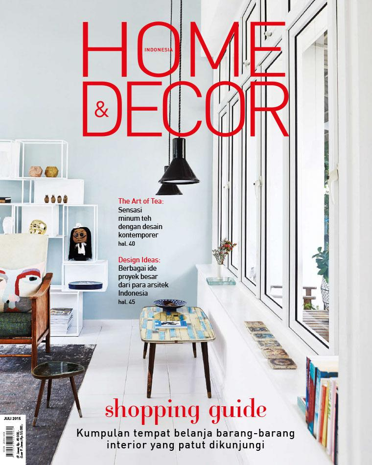 home and decor indonesia home amp decor indonesia magazine july 2015 gramedia digital 10894