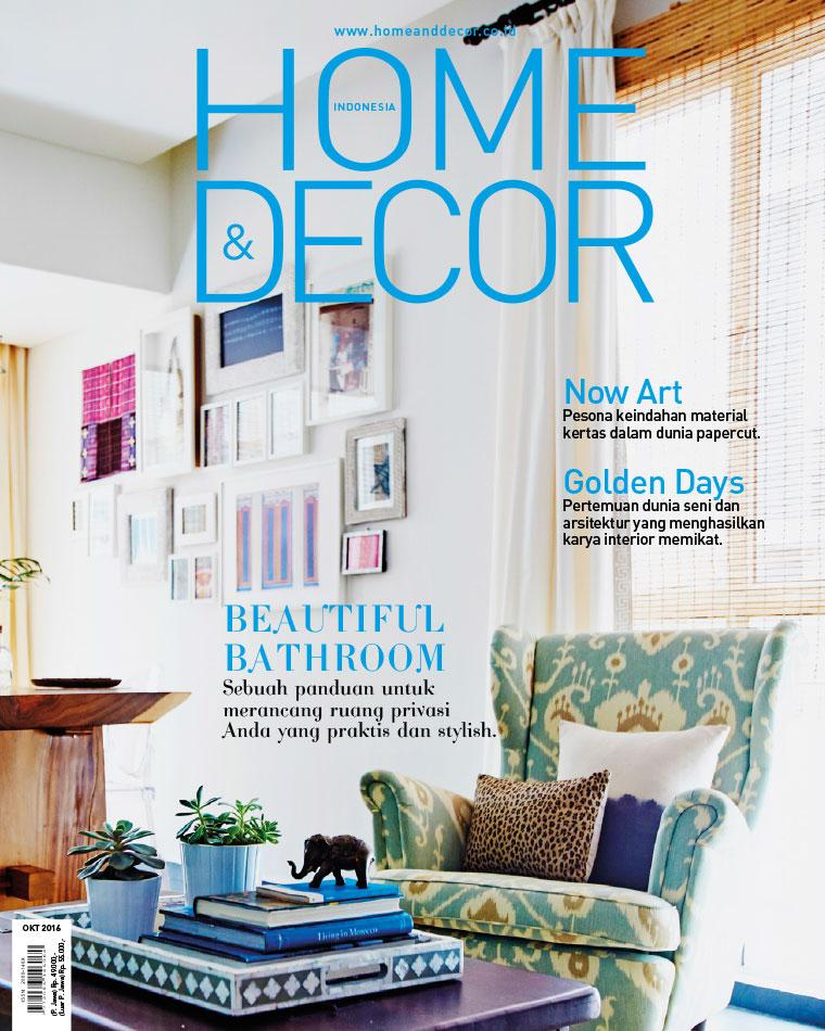home decor indonesia magazine october 2016 gramedia digital. Black Bedroom Furniture Sets. Home Design Ideas