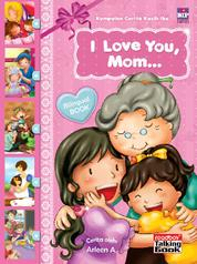 Cover Bilingual Book: I Love You, Mom… oleh