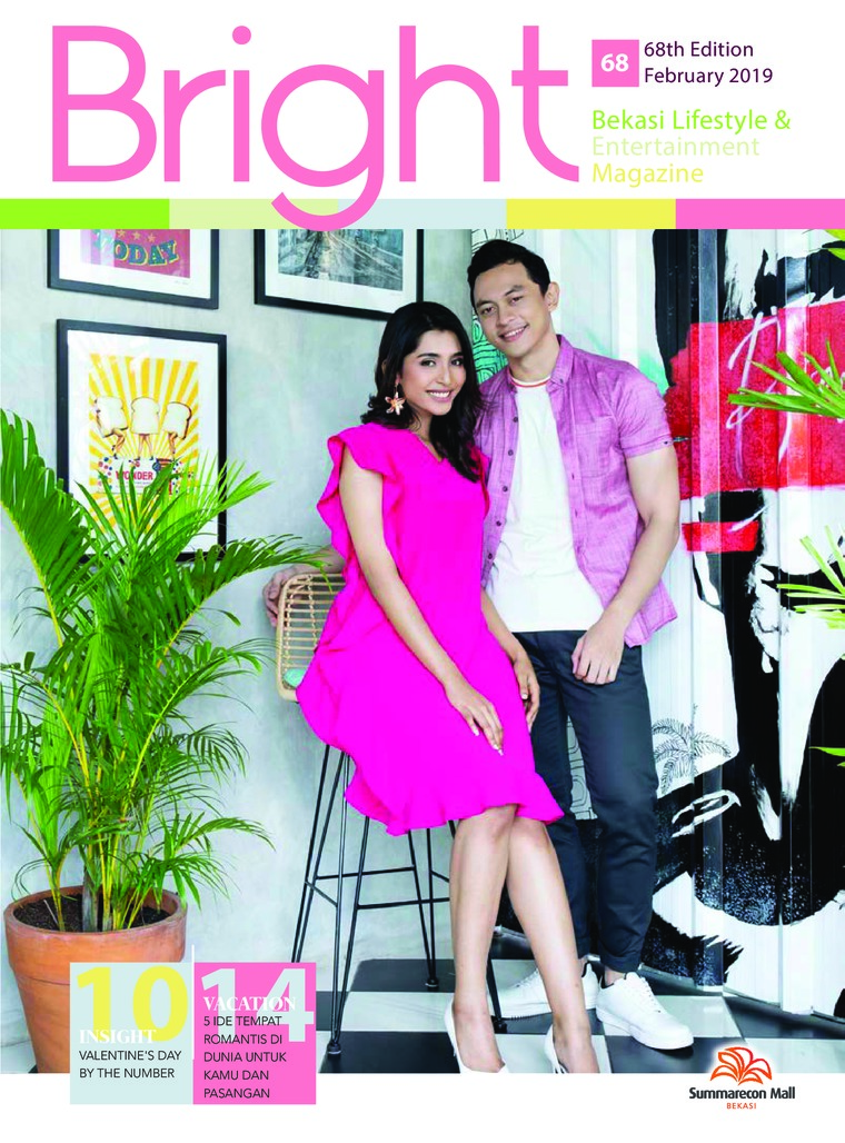 Majalah Digital Bright Februari 2019
