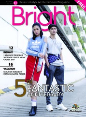 Bright Magazine Cover July 2018