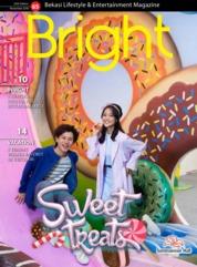 Cover Majalah Bright November 2018