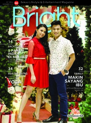 Cover Majalah Bright