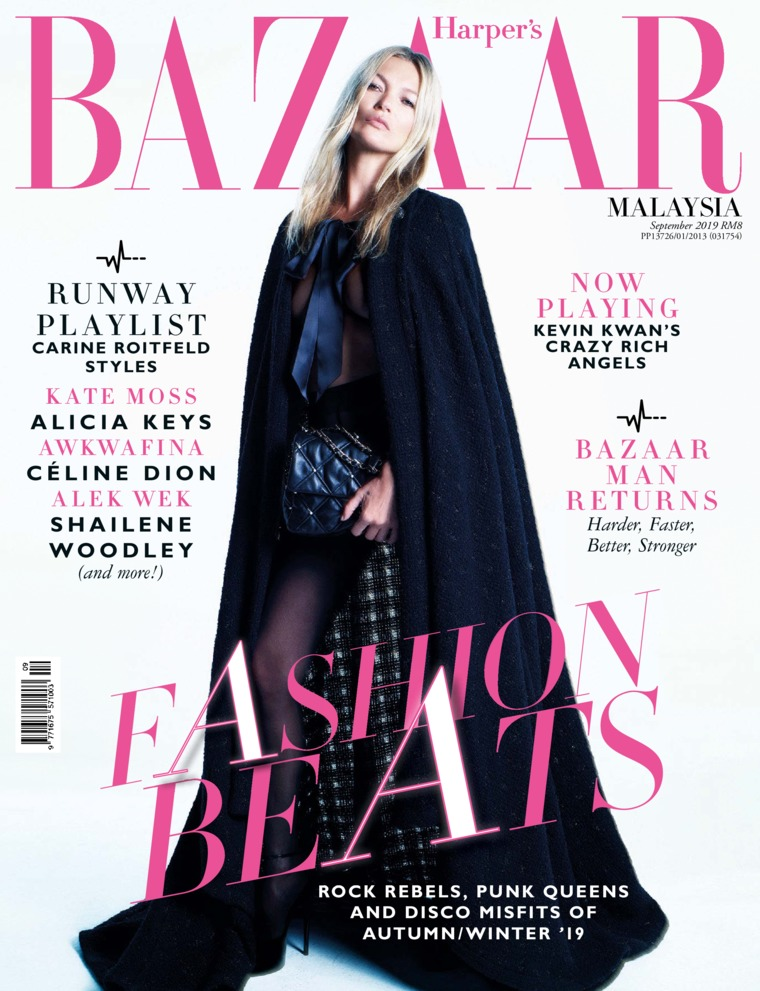 Harper's BAZAAR Malaysia Digital Magazine September 2019