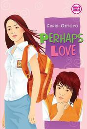 Cover Teens Heart - Perhaps Love oleh Chris Oetoyo