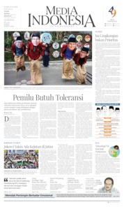Cover Media Indonesia