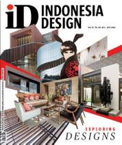 Cover Majalah INDONESIA design Juli–Agustus 2015