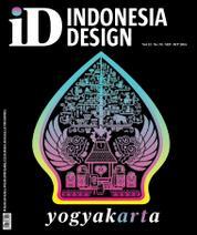 Cover Majalah INDONESIA design September–Oktober 2015