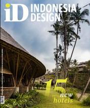 Cover Majalah INDONESIA design November–Desember 2015