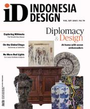 Cover Majalah INDONESIA design