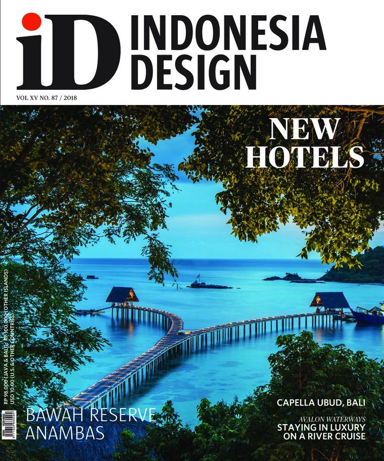 Majalah Digital INDONESIA design ED 87 Agustus 2018