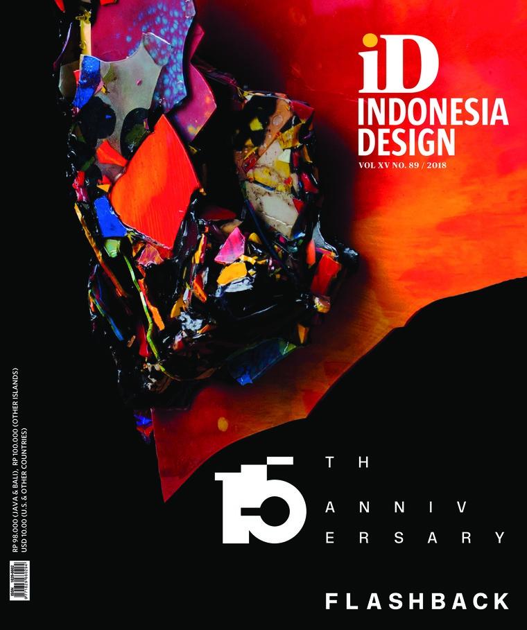 INDONESIA design Digital Magazine ED 89 December 2018