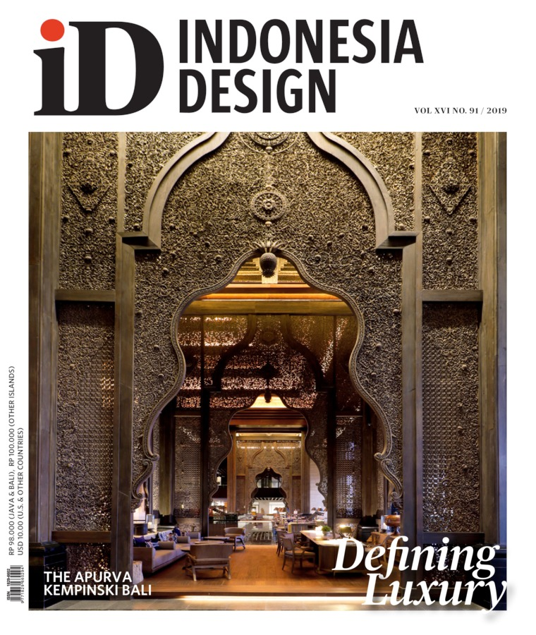 INDONESIA design Digital Magazine ED 91 May 2019