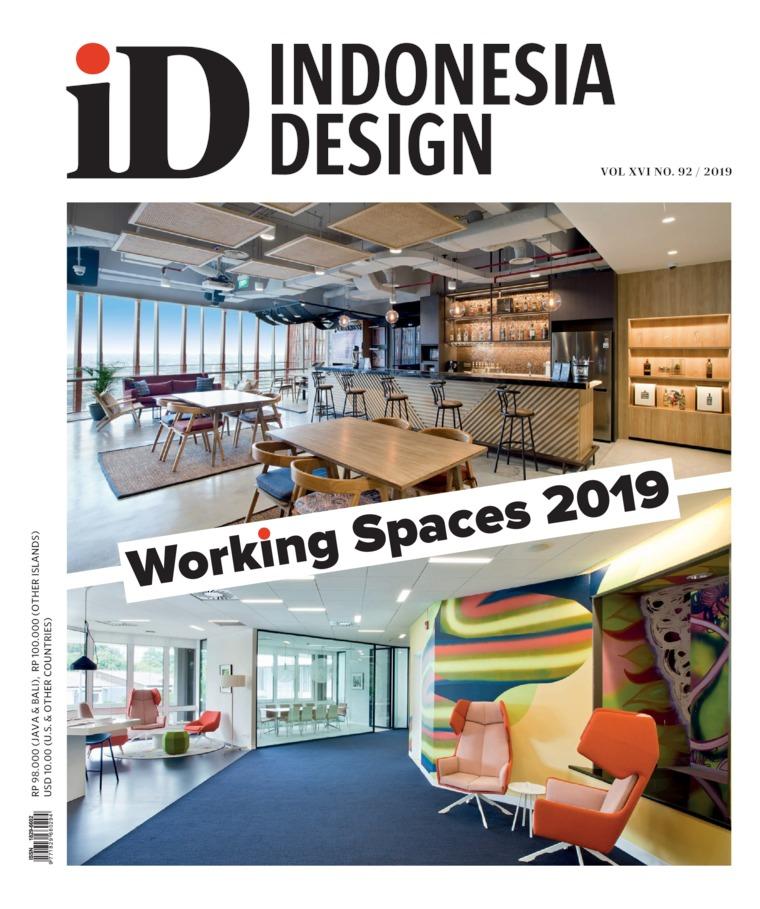 Majalah Digital INDONESIA design ED 92 Juli 2019