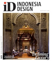 INDONESIA design Magazine Cover ED 91 May 2019