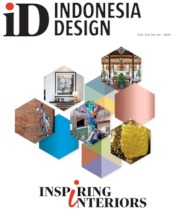 Cover Majalah INDONESIA design ED 93 September 2019