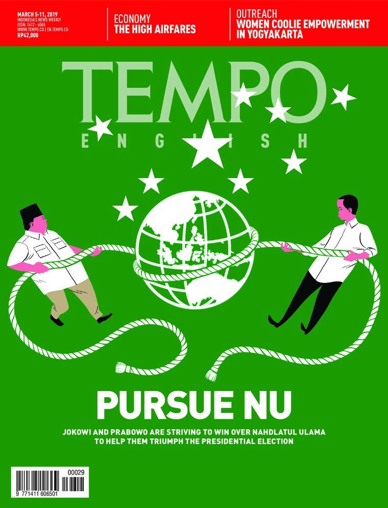 Majalah Digital TEMPO ENGLISH ED 1641 05-11 Maret 2019