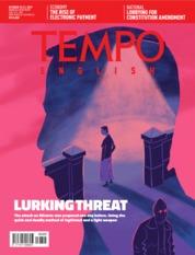 Cover Majalah TEMPO ENGLISH ED 1671