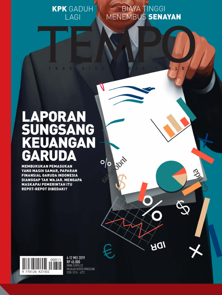 TEMPO ED 4523 Digital Magazine 06-12 May 2019