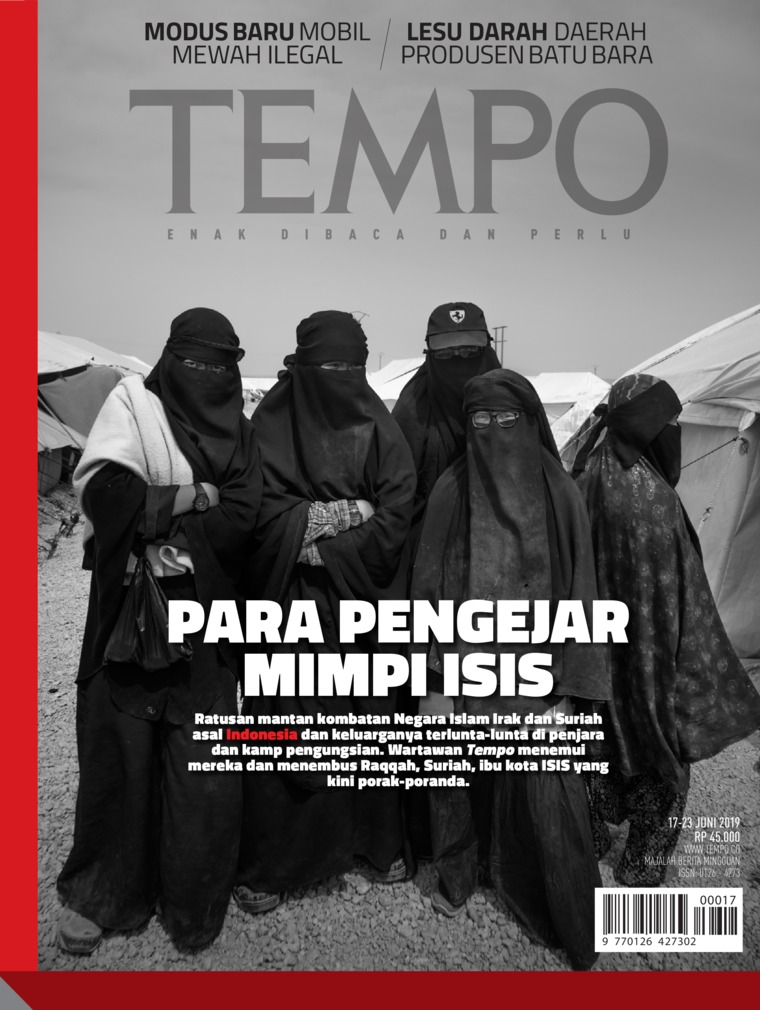 TEMPO ED 4529 Digital Magazine 17-23 June 2019