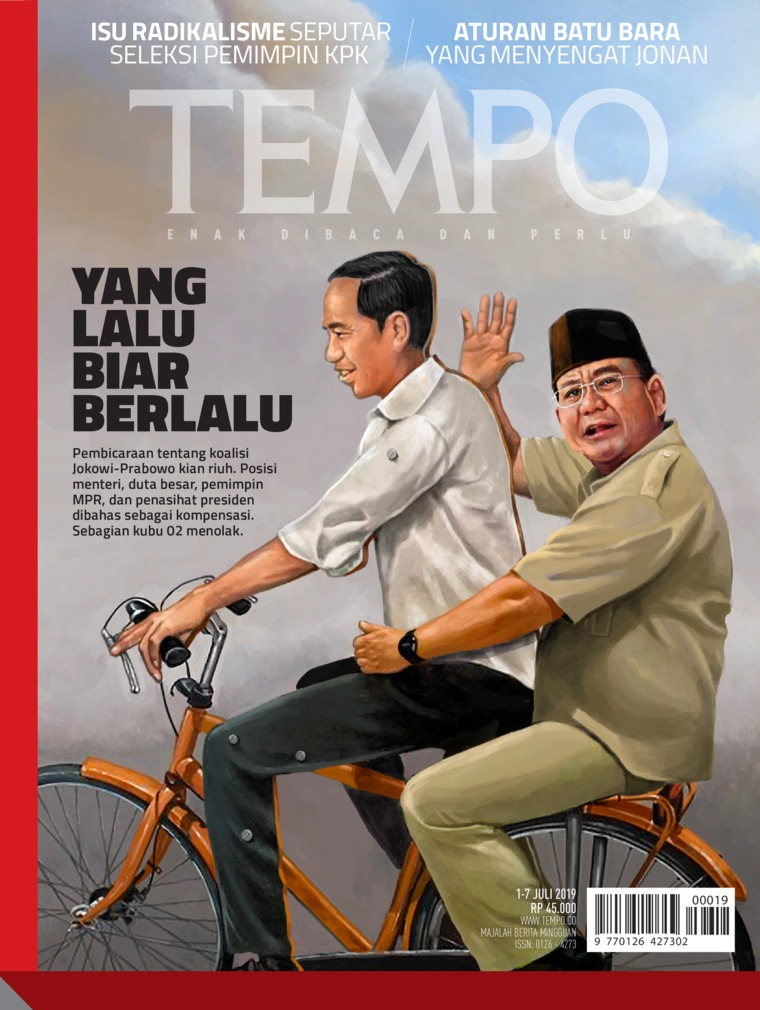 TEMPO ED 4531 Digital Magazine 01-07 July 2019