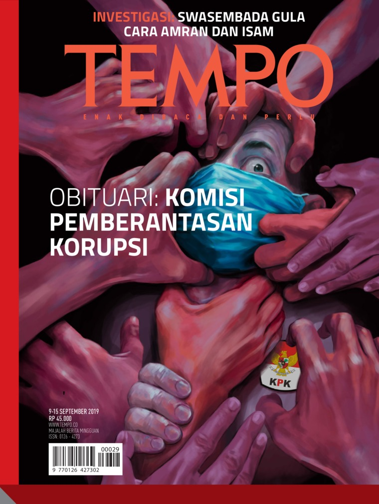 Majalah Digital TEMPO ED 4541 09-15 September 2019