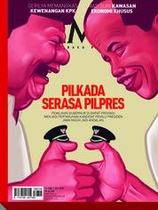 Cover Majalah TEMPO ED 4478 25-01 Juli 2018