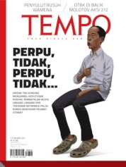 TEMPO ED 4545 Magazine Cover 07-13 October 2019