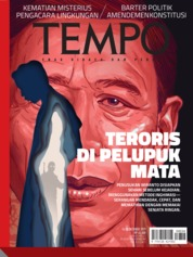 TEMPO ED 4546 Magazine Cover 14-20 October 2019