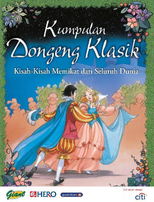 Kumpulan Dongeng Klasik Book By Arcturus Gramedia Digital