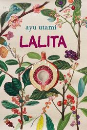 Lalita by Ayu Utami Cover