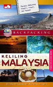 Cover Backpacking: Keliling Malaysia oleh