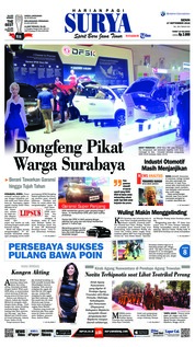 Cover Surya 17 September 2018