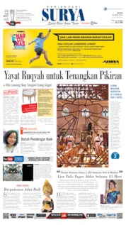 Surya Cover 22 April 2019