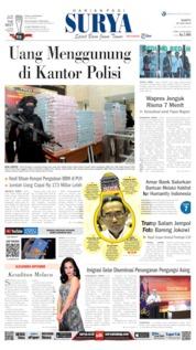 Surya Cover 29 June 2019