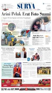 Surya Cover 30 June 2019