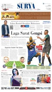 Cover Surya 15 Agustus 2019