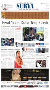 Surya Cover 09 September 2019
