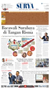 Surya Cover 14 October 2019